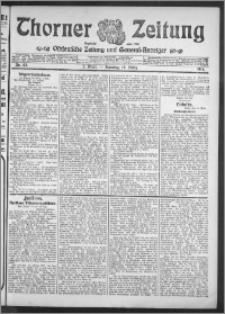 Thorner Zeitung 1914, Nr. 63 3 Blatt