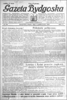 Gazeta Bydgoska 1926.10.01 R.5 nr 226