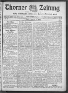 Thorner Zeitung 1914, Nr. 91 1 Blatt