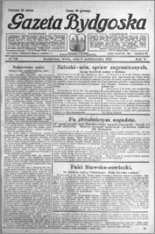 Gazeta Bydgoska 1926.10.06 R.5 nr 230