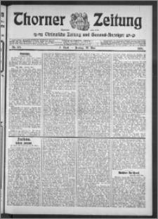 Thorner Zeitung 1914, Nr. 124 2 Blatt