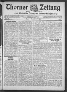 Thorner Zeitung 1914, Nr. 130 2 Blatt