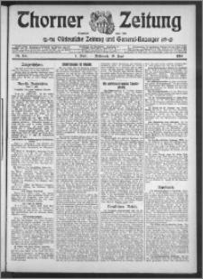 Thorner Zeitung 1914, Nr. 133 1 Blatt