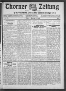 Thorner Zeitung 1914, Nr. 135 2 Blatt