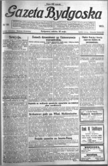 Gazeta Bydgoska 1923.05.26 R.2 nr 118