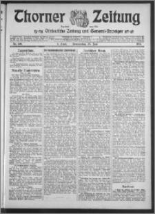 Thorner Zeitung 1914, Nr. 146 1 Blatt