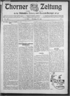 Thorner Zeitung 1914, Nr. 150 3 Blatt
