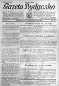 Gazeta Bydgoska 1926.10.13 R.5 nr 236