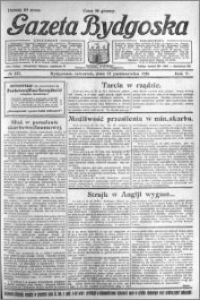 Gazeta Bydgoska 1926.10.14 R.5 nr 237