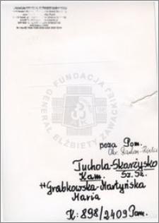 Grabkowska-Martyńska Maria