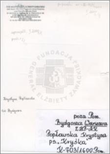 Popławska Krystyna