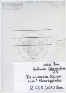 Racinewska Halina