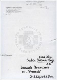 Banach Franciszek