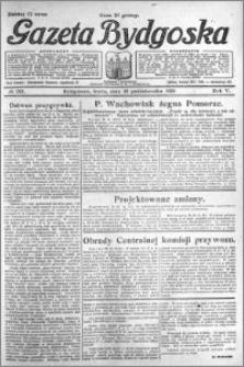 Gazeta Bydgoska 1926.10.20 R.5 nr 242