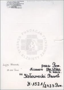 Kołowrocki Paweł