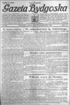 Gazeta Bydgoska 1926.10.23 R.5 nr 245