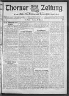 Thorner Zeitung 1915, Nr. 14 2 Blatt