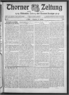 Thorner Zeitung 1915, Nr. 15 2 Blatt