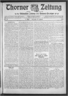 Thorner Zeitung 1915, Nr. 16 2 Blatt