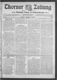 Thorner Zeitung 1915, Nr. 20 2 Blatt