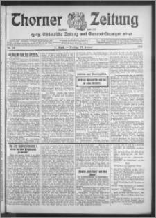 Thorner Zeitung 1915, Nr. 24 2 Blatt