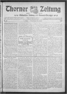 Thorner Zeitung 1915, Nr. 25 2 Blatt