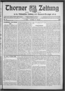 Thorner Zeitung 1915, Nr. 26 2 Blatt