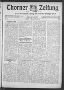 Thorner Zeitung 1915, Nr. 30 2 Blatt