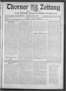Thorner Zeitung 1915, Nr. 33 2 Blatt