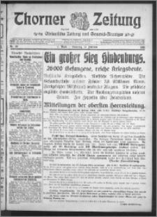 Thorner Zeitung 1915, Nr. 38 1 Blatt