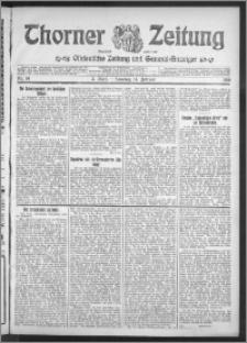 Thorner Zeitung 1915, Nr. 38 2 Blatt