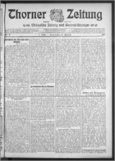 Thorner Zeitung 1915, Nr. 41 2 Blatt
