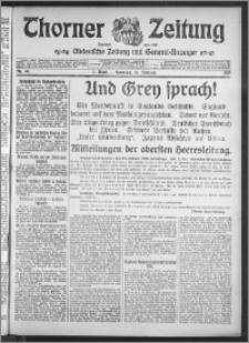 Thorner Zeitung 1915, Nr. 44 1 Blatt