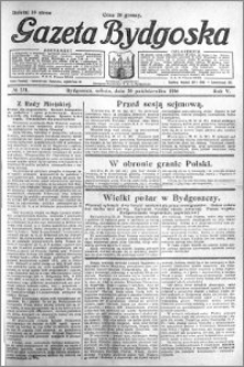 Gazeta Bydgoska 1926.10.30 R.5 nr 251