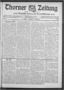 Thorner Zeitung 1915, Nr. 45 2 Blatt