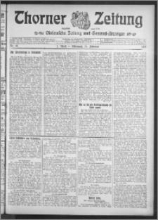 Thorner Zeitung 1915, Nr. 46 2 Blatt