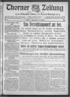 Thorner Zeitung 1915, Nr. 47 1 Blatt