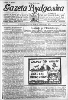 Gazeta Bydgoska 1926.10.31 R.5 nr 252
