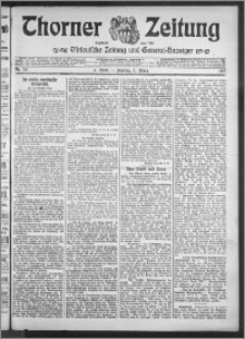 Thorner Zeitung 1915, Nr. 54 2 Blatt