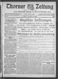 Thorner Zeitung 1915, Nr. 55 1 Blatt