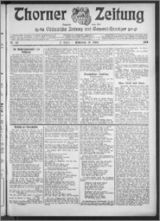 Thorner Zeitung 1915, Nr. 58 2 Blatt