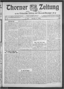 Thorner Zeitung 1915, Nr. 63 2 Blatt
