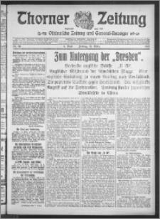 Thorner Zeitung 1915, Nr. 66 1 Blatt