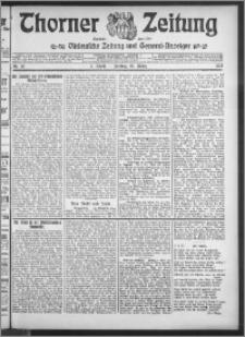 Thorner Zeitung 1915, Nr. 66 2 Blatt