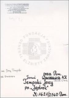 Tempski Jerzy