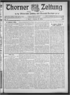 Thorner Zeitung 1915, Nr. 74 2 Blatt