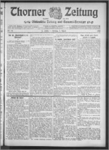 Thorner Zeitung 1915, Nr. 78 2 Blatt