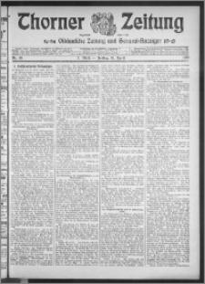 Thorner Zeitung 1915, Nr. 88 2 Blatt