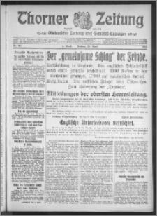 Thorner Zeitung 1915, Nr. 94 1 Blatt