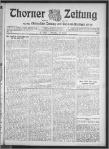 Thorner Zeitung 1915, Nr. 97 2 Blatt